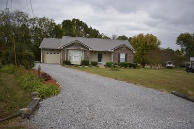 Pleasant View Single Family Home For Sale: 1008 Hunt Ct W