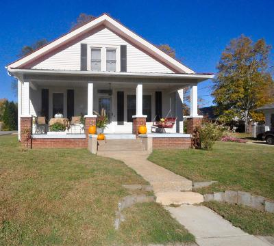 Lawrenceburg Single Family Home For Sale: 112 Groh St