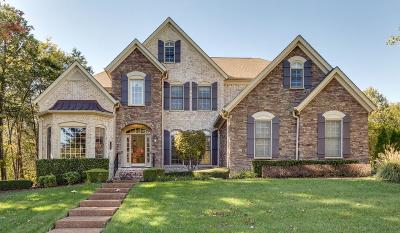 Nolensville Single Family Home For Sale: 2001 Catalina Way