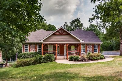 Mount Juliet Single Family Home For Sale: 103 Short Dr