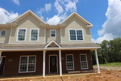 Antioch Single Family Home For Sale: 2211 Postings Pt