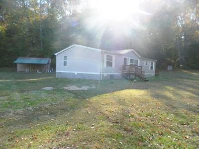 Single Family Home Sold: 7069 Whites Hollow Rd
