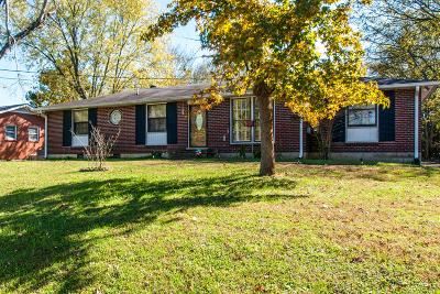 Hermitage Single Family Home Under Contract - Showing: 6031 Bonnalawn Dr
