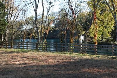 Franklin Residential Lots & Land For Sale: 9447 Clovercroft Lot 1