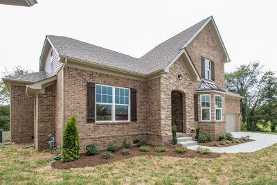 Old Hickory Single Family Home Under Contract - Showing: 828 Northstar Ct