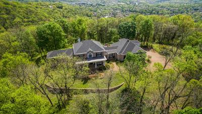 Nashville Single Family Home Under Contract - Showing: 271 Holt Hills Road