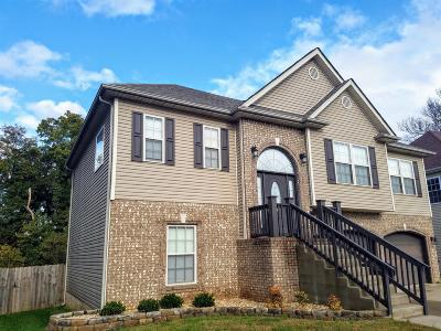 Fields Of Northmeade Single Family Home For Sale: 1329 Southwood Ct