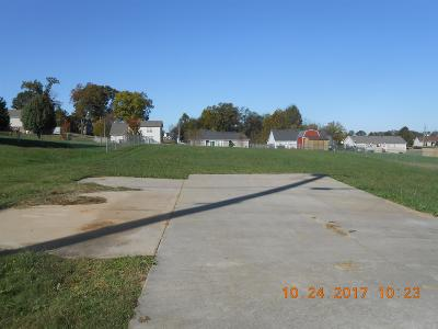 Clarksville Residential Lots & Land Under Contract - Showing: 3650 Oakland Road