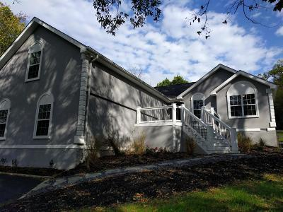 Columbia  Single Family Home Under Contract - Not Showing: 2940 Carter's Creek Sta Rd
