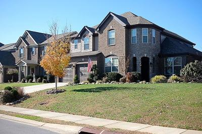 Murfreesboro Single Family Home For Sale: 1223 Stockwell Dr