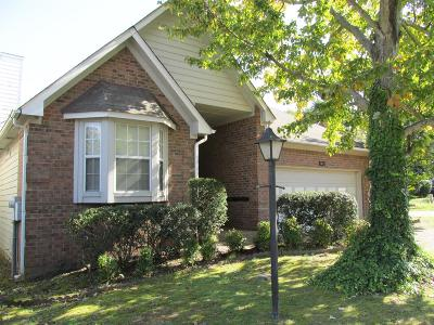 Hermitage Single Family Home For Sale: 3012 Lake Dr