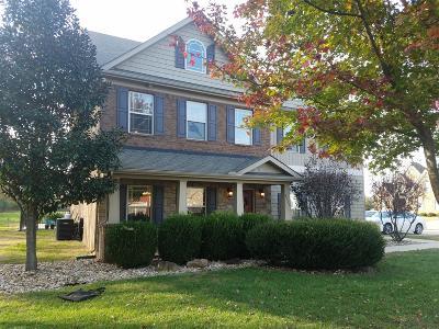 Murfreesboro Single Family Home For Sale: 4125 Cider Drive