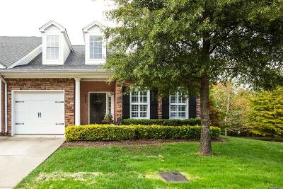 Brentwood Condo/Townhouse Under Contract - Showing: 900 Catlow Ct