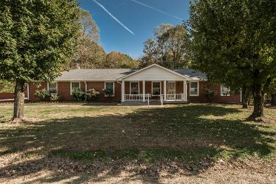 Goodlettsville Single Family Home For Sale: 7164 Lama Terra Dr