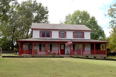 Single Family Home For Sale: 1441 Arrowhead Pl