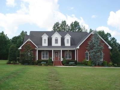 Smithville TN Single Family Home Under Contract - Showing: $259,900