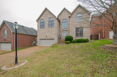 Hermitage Single Family Home For Sale: 713 Wyntree