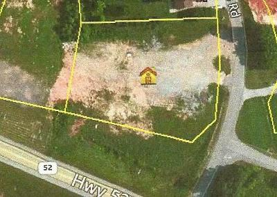 Residential Lots & Land For Sale: 1005 52 Hwy