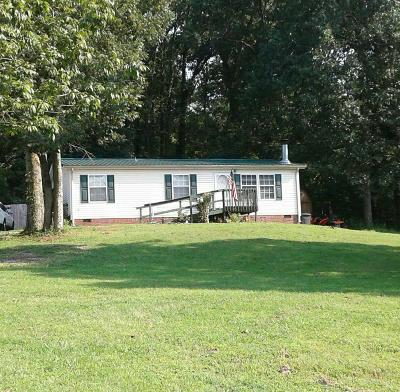 Columbia Single Family Home Under Contract - Showing: 1136 Old Highway 99