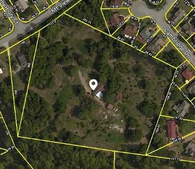 Antioch Residential Lots & Land For Sale: 6334 Mount View Rd
