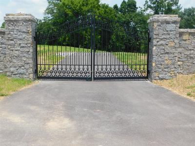 Franklin Residential Lots & Land For Sale: 4506 Long Ln