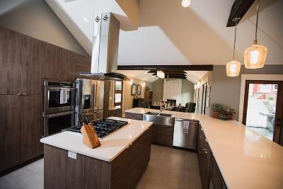 Belle Meade Single Family Home For Sale: 600 Lynnwood Blvd