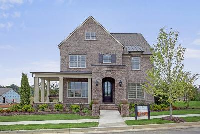 Franklin Single Family Home For Sale: 500 Tywater Crossing Blvd.