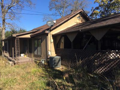 Antioch Single Family Home For Sale: 6334 Mount View Rd