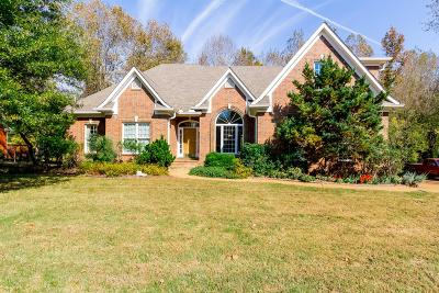 Harpeth Meadows Single Family Home For Sale: 424 Harpeth Meadows Dr