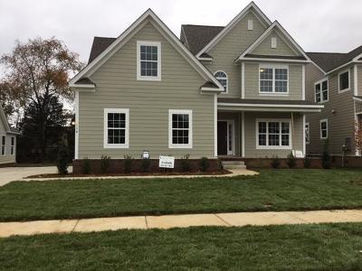 Smyrna Single Family Home For Sale: 116 Saltville Ct