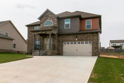 Farmington Single Family Home For Sale: 761 Farmington