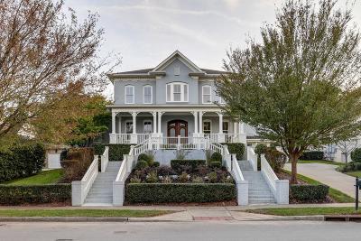 Franklin Single Family Home For Sale: 1709 Championship Blvd