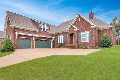 Nolensville Single Family Home For Sale: 1585 Eden Rose Pl