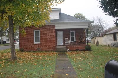 Mount Pleasant Single Family Home Under Contract - Showing: 514 Florida Ave.