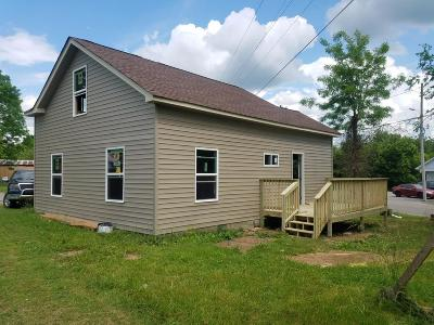 Sumner County Single Family Home Under Contract - Showing: 3003 Ray St