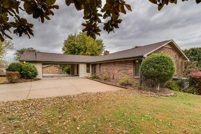 Columbia Single Family Home Under Contract - Showing: 1240 Imperial Dr
