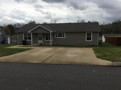 Columbia  Single Family Home Under Contract - Showing: 119 Overlook Pl