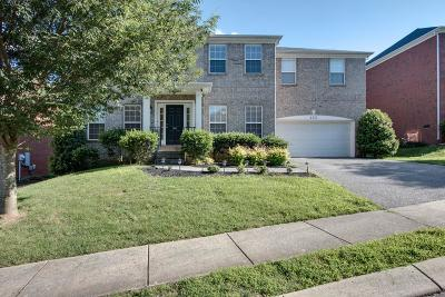 Single Family Home For Sale: 422 Laurel Hills Dr
