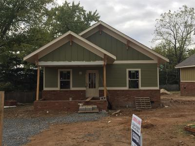 Old Hickory Single Family Home Under Contract - Showing: 240 Martingale Dr