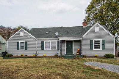 Davidson County Single Family Home For Sale: 238 Morton Ave