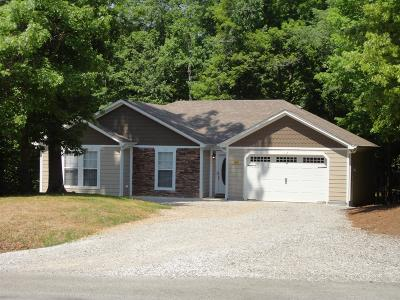 Smithville Single Family Home Active - Showing: 185 August Dr