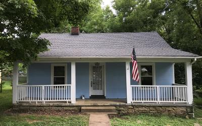 Columbia Single Family Home For Sale: 210 2nd Avenue