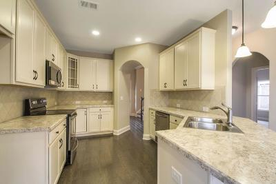 Colonial Village, Colonial Village Ph7a Single Family Home For Sale: 1123 Jamestown Drive