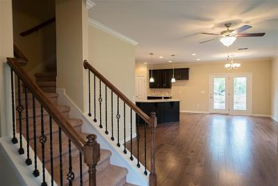 Colonial Village, Colonial Village Ph7a Single Family Home For Sale: 1106 Jamestown Drive