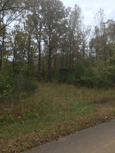 Linden Residential Lots & Land For Sale: Jennings Bluff Rd