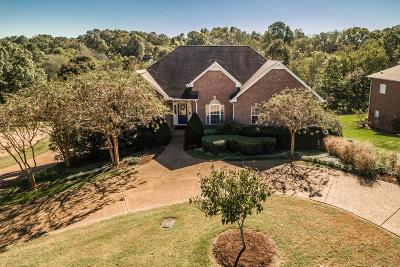 Goodlettsville Single Family Home Under Contract - Showing: 105 Wynlands Circle