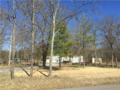 Rutherford County Residential Lots & Land For Sale: 1936 Factory Rd