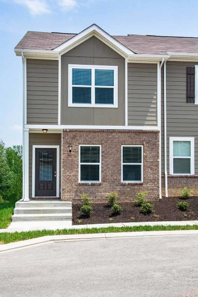 Lavergne Single Family Home Active - Showing: 347 David Bolin Drive
