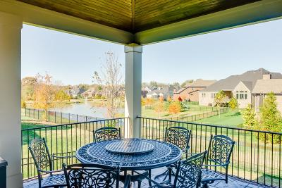 Franklin Single Family Home For Sale: 102 Browning Way
