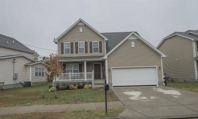 Antioch Single Family Home Under Contract - Showing: 317 Grovedale Trce